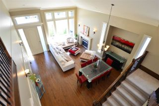 """Photo 6: 3525 ROSEMARY HEIGHTS Drive in Surrey: Morgan Creek House for sale in """"Rosemary Crest"""" (South Surrey White Rock)  : MLS®# R2261308"""