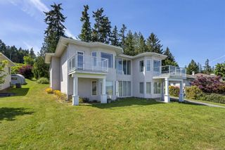 Photo 31: 2466 Liggett Rd in : ML Mill Bay House for sale (Malahat & Area)  : MLS®# 876216