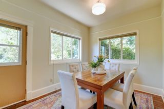 Photo 7: 1121 Chapman St in : Vi Fairfield West House for sale (Victoria)  : MLS®# 882682