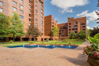 Photo 32: 802D 500 EAU CLAIRE Avenue SW in Calgary: Eau Claire Apartment for sale : MLS®# A1020034