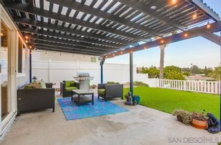 Photo 51: SAN CARLOS House for sale : 3 bedrooms : 7021 Barker Way in San Diego