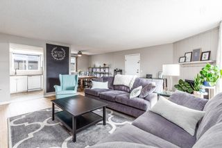Photo 2: 511 1540 29 Street NW in Calgary: St Andrews Heights Apartment for sale : MLS®# C4294865