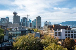 Photo 27: 603 28 POWELL Street in Vancouver: Downtown VE Condo for sale (Vancouver East)  : MLS®# R2620664