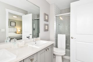 """Photo 15: 21038 77A Avenue in Langley: Willoughby Heights Condo for sale in """"IVY ROW"""" : MLS®# R2474522"""