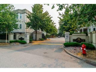 Photo 3: 9 10340 156 Street in Surrey: Guildford Townhouse for sale (North Surrey)  : MLS®# R2193971