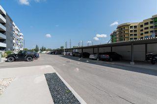 Photo 43: 414 775 Sterling Lyon Parkway in Winnipeg: Tuxedo Condominium for sale (1E)  : MLS®# 202121647