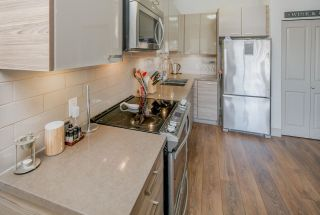 """Photo 7: 210 6875 DUNBLANE Avenue in Burnaby: Metrotown Condo for sale in """"SUBORA Living in Metrotown"""" (Burnaby South)  : MLS®# R2216265"""