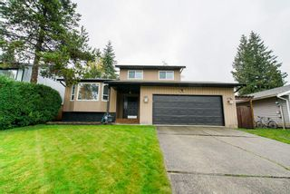 Photo 1: 20488 88A Avenue in Langley: Walnut Grove House for sale : MLS®# R2325772