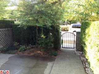 """Photo 10: 2 8383 159TH Street in Surrey: Fleetwood Tynehead Townhouse for sale in """"AVALON WOOD"""" : MLS®# F1220258"""