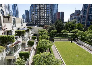 """Photo 4: 408 1225 RICHARDS Street in Vancouver: Downtown VW Condo for sale in """"Eden"""" (Vancouver West)  : MLS®# V1069559"""