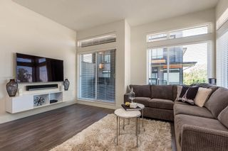 """Photo 2: 15 7811 209 Street in Langley: Willoughby Heights Townhouse for sale in """"EXCHANGE"""" : MLS®# R2174415"""