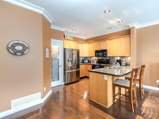 """Photo 10: 24 36260 MCKEE Road in Abbotsford: Abbotsford East Townhouse for sale in """"King's Gate"""" : MLS®# R2501750"""