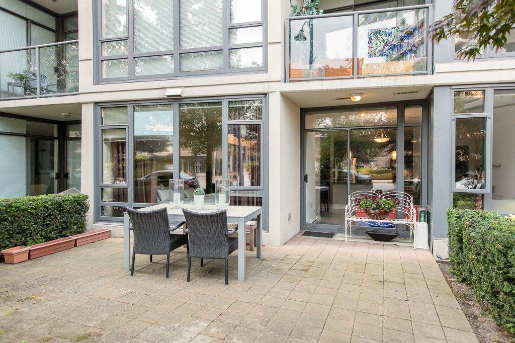 Photo 3: Photos: #101-7362 ELMBRIDGE WAY in RICHMOND: Brighouse Condo for sale (Richmond)  : MLS®# R2195028