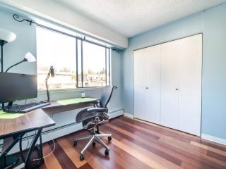 """Photo 14: 501 209 CARNARVON Street in New Westminster: Downtown NW Condo for sale in """"ARGYLE HOUSE"""" : MLS®# R2570499"""