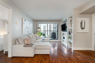 """Photo 3: 505 488 HELMCKEN Street in Vancouver: Yaletown Condo for sale in """"ROBINSON TOWER"""" (Vancouver West)  : MLS®# R2590838"""