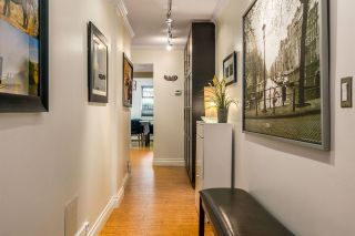 """Photo 5: 110 1355 HARWOOD Street in Vancouver: West End VW Condo for sale in """"VANIER COURT"""" (Vancouver West)  : MLS®# R2352108"""
