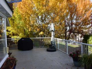Photo 34: 956 HUNTLEIGH Crescent in : Aberdeen House for sale (Kamloops)  : MLS®# 131219