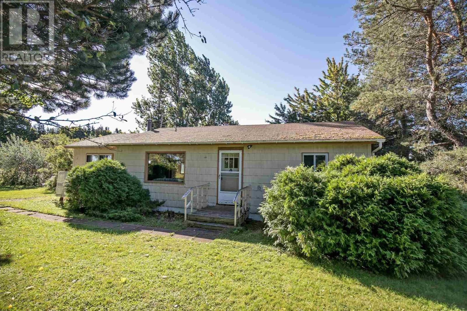 Main Photo: 5838 Highway 366 in Lorneville: Recreational for sale : MLS®# 202125238