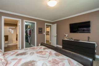 """Photo 18: 176 46000 THOMAS Road in Chilliwack: Vedder S Watson-Promontory Townhouse for sale in """"Halcyon Meadows"""" (Sardis)  : MLS®# R2460859"""