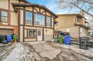 Photo 20: 13 FALCHURCH Road NE in Calgary: Falconridge Semi Detached for sale : MLS®# C4300852