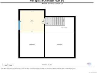 Photo 31: 1405 Spruce St in : CR Campbellton Office for sale (Campbell River)  : MLS®# 875904