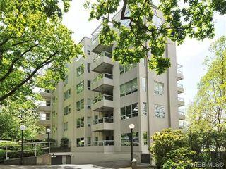 Photo 1: 103 1500 Elford St in VICTORIA: Vi Fernwood Condo for sale (Victoria)  : MLS®# 733607