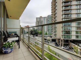 Photo 20: 504 708 Burdett Ave in VICTORIA: Vi Downtown Condo for sale (Victoria)  : MLS®# 818538