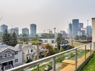 Photo 8: 202 33 6A Street NE in Calgary: Bridgeland/Riverside Apartment for sale : MLS®# A1093438