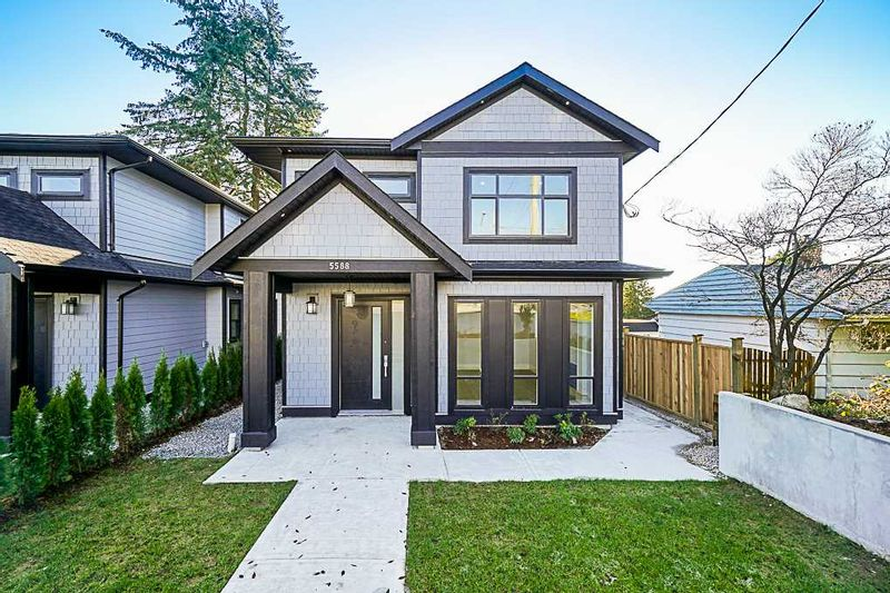 FEATURED LISTING: 5588 CLINTON Street Burnaby