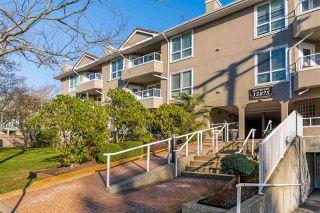 "Photo 3: 207 15875 MARINE Drive: White Rock Condo for sale in ""SOUTHPORT"" (South Surrey White Rock)  : MLS®# R2531778"