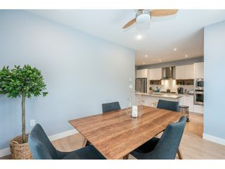 """Photo 14: 5 288 171 Street in Surrey: Pacific Douglas Townhouse for sale in """"Summerfield"""" (South Surrey White Rock)  : MLS®# R2508746"""