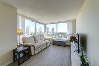 """Photo 7: 2209 6658 DOW Avenue in Burnaby: Metrotown Condo for sale in """"Moda by Polygon"""" (Burnaby South)  : MLS®# R2503244"""