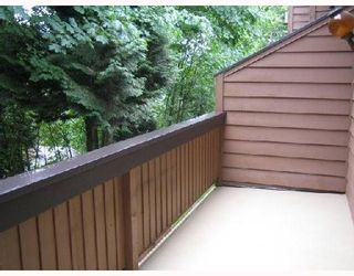 Photo 7: 208 CORNELL Way in Port_Moody: College Park PM Townhouse for sale (Port Moody)  : MLS®# V754935