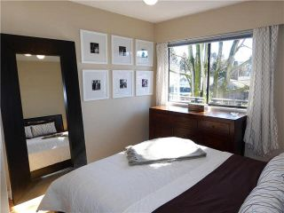 Photo 12: 306 2040 CORNWALL Avenue in Vancouver: Kitsilano Condo for sale (Vancouver West)  : MLS®# V1106806