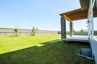 Photo 47: 4691 CHEGWIN Wynd in Edmonton: Zone 55 House for sale : MLS®# E4248341