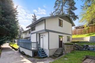 Photo 1: B 3100 Volmer Rd in : Co Hatley Park Half Duplex for sale (Colwood)  : MLS®# 877951