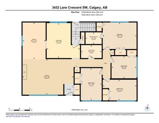 Photo 2: 3432 LANE CR SW in Calgary: Lakeview House for sale : MLS®# C4279817