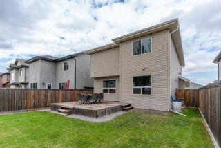 Photo 31: 25 CRANBERRY Bend: Fort Saskatchewan House for sale : MLS®# E4249048