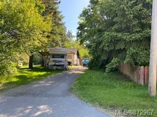 Main Photo: 6487-6535 Ford Rd in Duncan: Du West Duncan Multi Family for sale : MLS®# 872967
