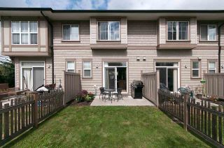 """Photo 10: 82 14838 61 Avenue in Surrey: Sullivan Station Townhouse for sale in """"SEQUOIA"""" : MLS®# R2107237"""