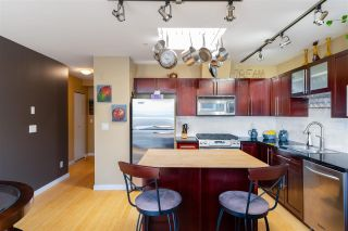 Photo 13: 505 122 E 3RD Street in North Vancouver: Lower Lonsdale Condo for sale : MLS®# R2593280