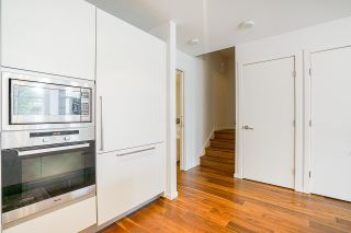 Photo 18: 8538 CORNISH Street in Vancouver: S.W. Marine Townhouse for sale (Vancouver West)  : MLS®# R2576053