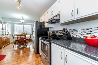 """Photo 7: 27 8975 MARY Street in Chilliwack: Chilliwack W Young-Well Townhouse for sale in """"HAZELMERE"""" : MLS®# R2554048"""