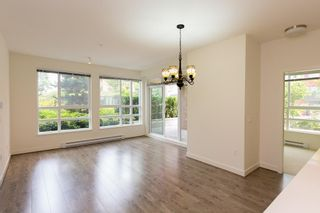 """Main Photo: 103 3462 ROSS Drive in Vancouver: University VW Condo for sale in """"Prodigy 2"""" (Vancouver West)  : MLS®# R2588761"""