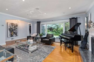 Photo 3: 2590 W KING EDWARD Avenue in Vancouver: Quilchena House for sale (Vancouver West)  : MLS®# R2511754
