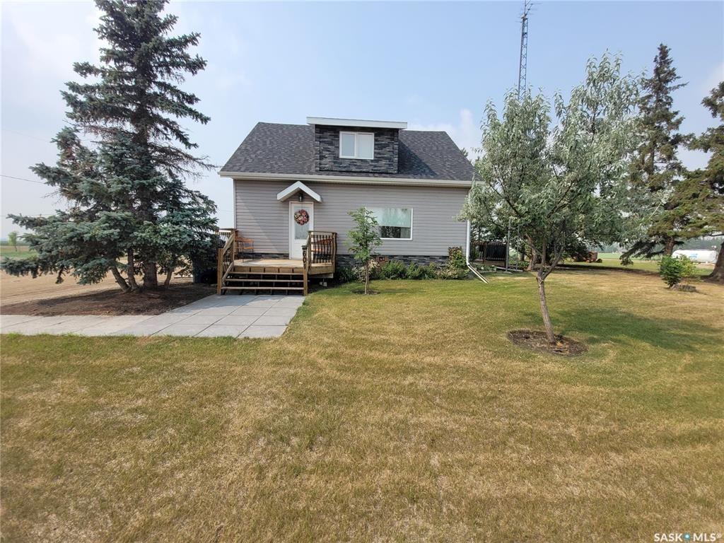 Main Photo: 601 1st Avenue West in Zenon Park: Residential for sale : MLS®# SK865965