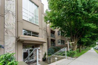 """Photo 14: 206 3083 W 4TH Avenue in Vancouver: Kitsilano Condo for sale in """"DELANO"""" (Vancouver West)  : MLS®# R2177655"""