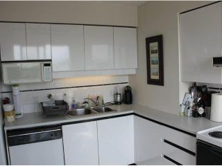 """Photo 4: 1006 1500 HOWE Street in Vancouver: Yaletown Condo for sale in """"DISCOVERY"""" (Vancouver West)  : MLS®# V899681"""