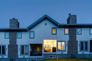 Photo 25: 81 Coachway Gardens SW in Calgary: Coach Hill Row/Townhouse for sale : MLS®# A1147900