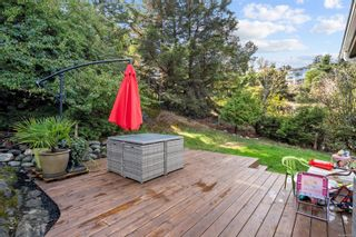 Photo 25: 649 Cairndale Rd in : Co Triangle House for sale (Colwood)  : MLS®# 856986